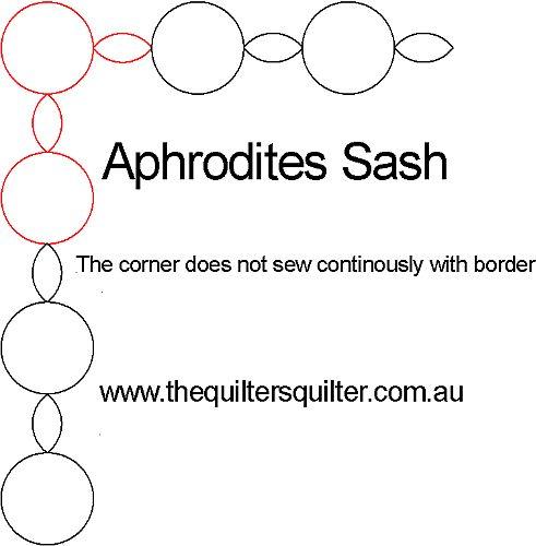 Aphrodites Sashing