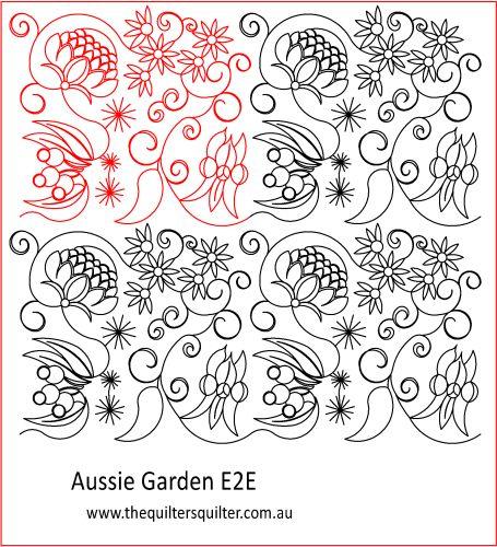 Aussie Garden E2E