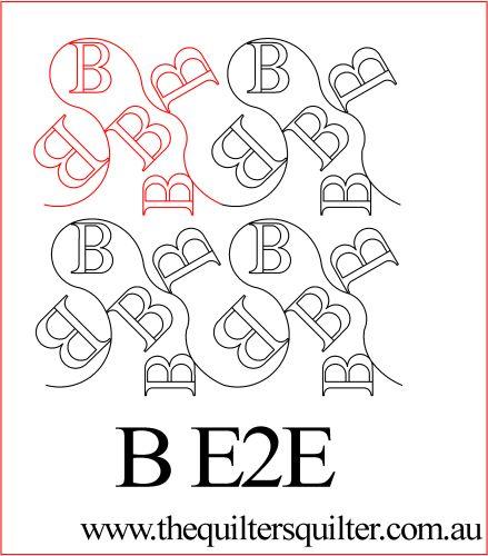 B E2E