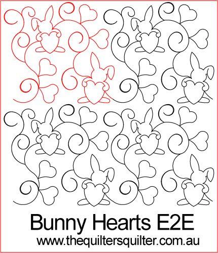 Bunny Hearts E2E