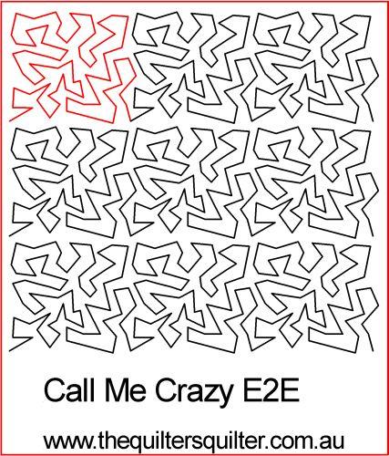 Call me Crazy E2E