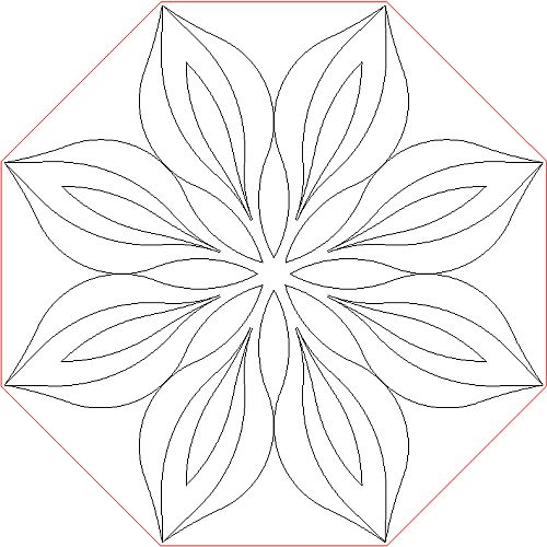 The Quilter's Quilter :: Digital Quilting Patterns :: Unusual ...