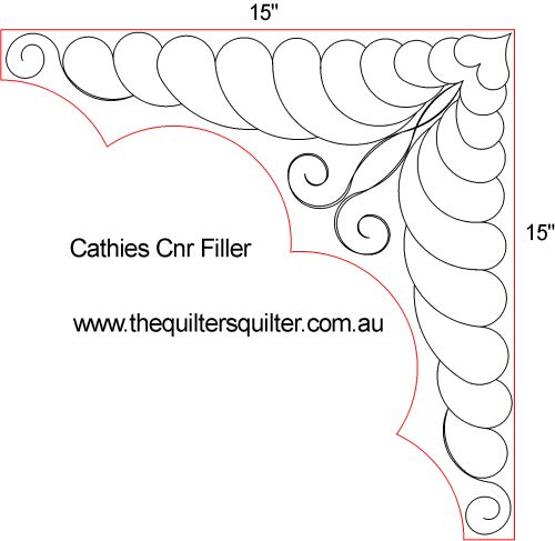 Cathies cnr Filler