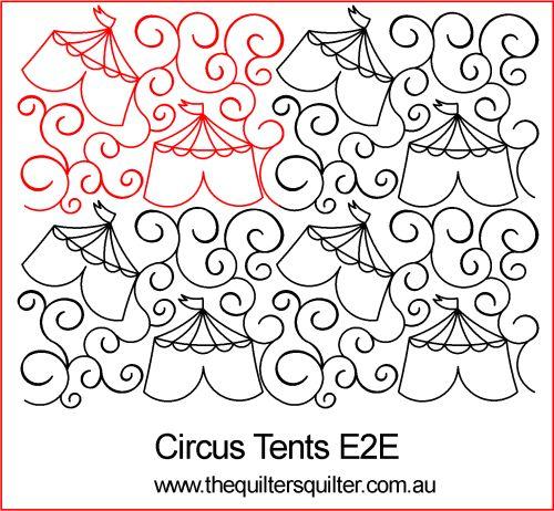 Circus Tents E2E
