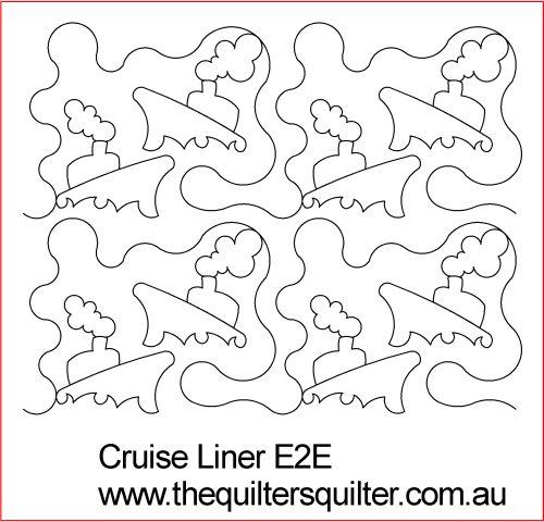Cruise Liner E2E