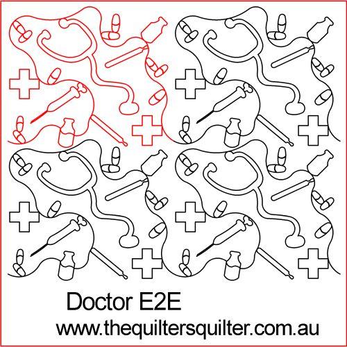 Doctor E2E