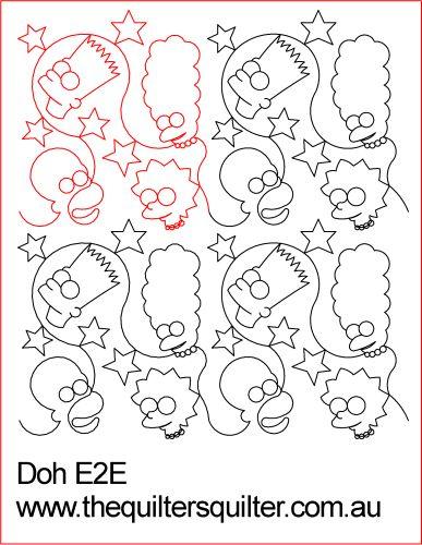 Doh E2E