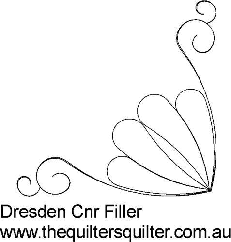 Dresden cnr filler