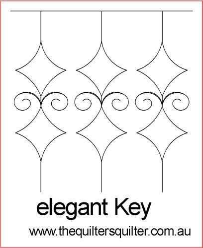 Elegant Key P2P