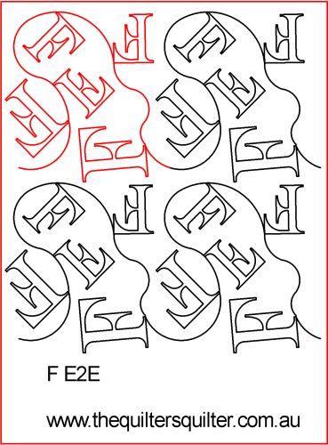 f e2e