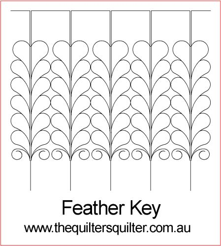 Feather Key P2P