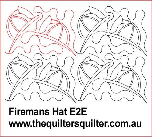 Firemans Hat E2E