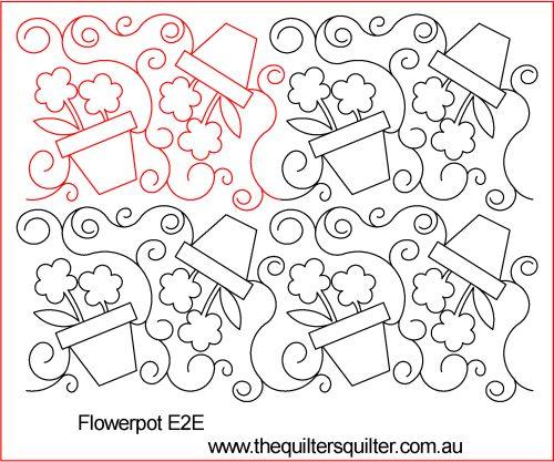 Flowerpot E2E