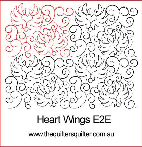 Heart Wings e2e
