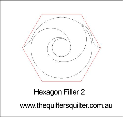 Hexagon Filler 2