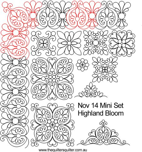 Highland Bloom