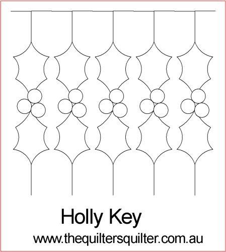 Holly Key P2P