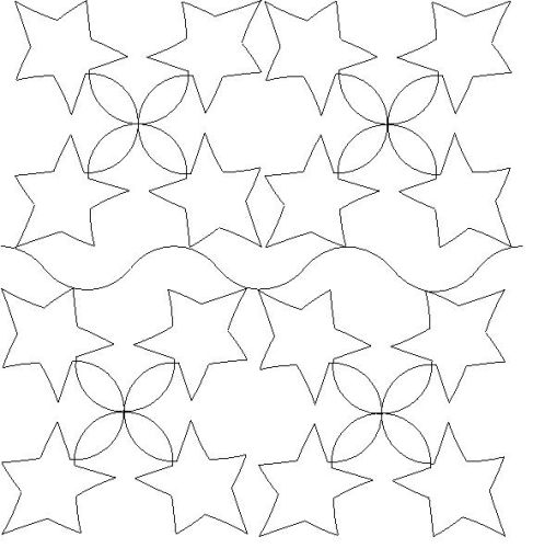 Primitive Stars Panto