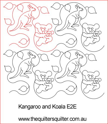 Kangaroo and Koala E2E