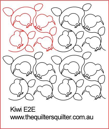 Kiwi E2E