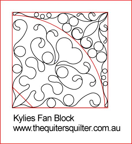 Kylies Fan Block