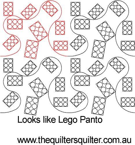 Looks like lego