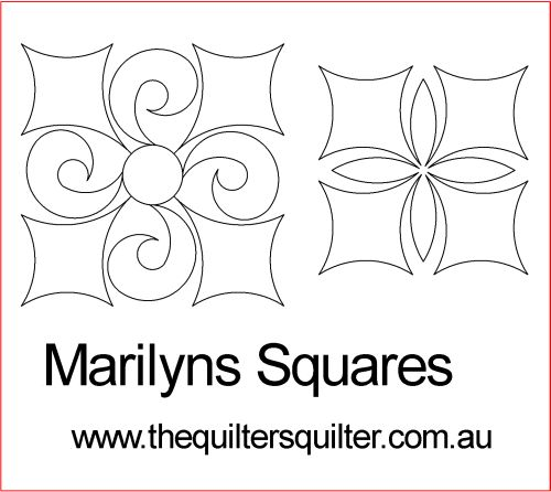 Marilyns squares