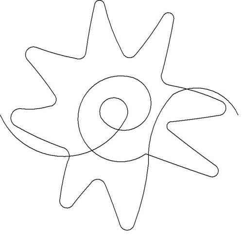 Maxines p2p Star