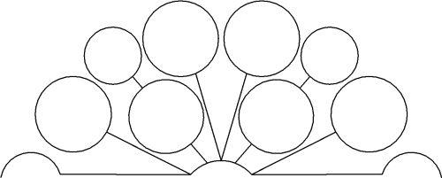 Molecule Filler