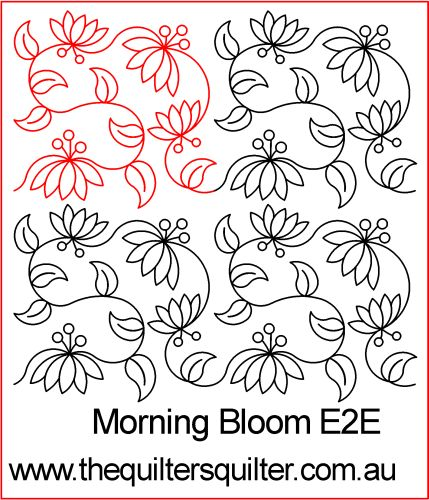 Morning Bloom E2E