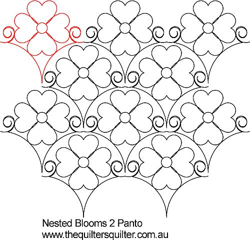 Nested Bloom 2