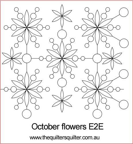 jk October flowers