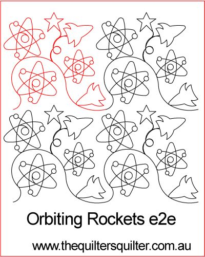Orbiting Rockets e2e