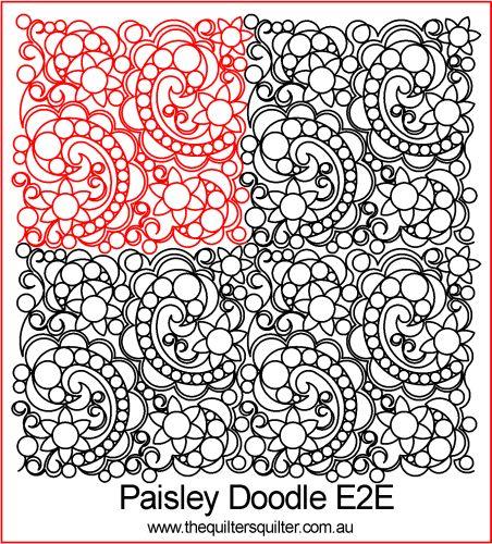 Paisley Doodle e2e