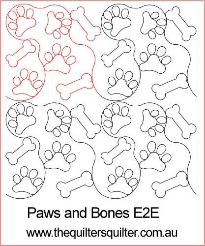 Paws and Bones E2E