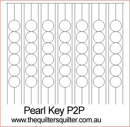 Pear Key P2P