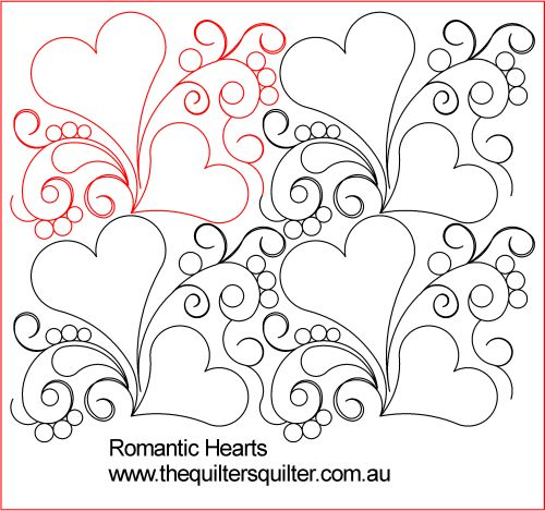 Romantic Hearts E2E