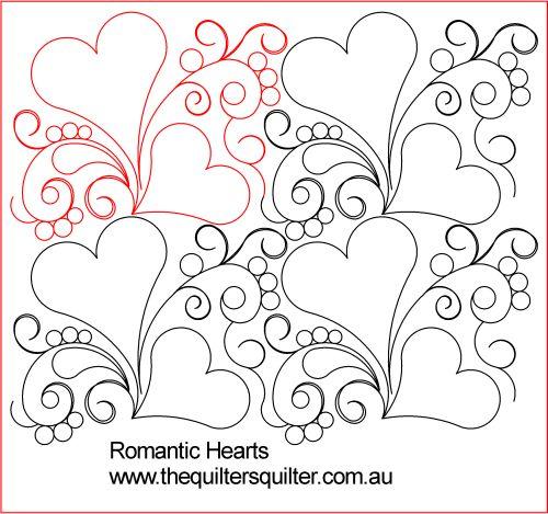Romantic Hearts E2E