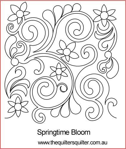 Springtime Bloom