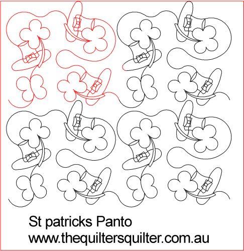 St Patricks Panto