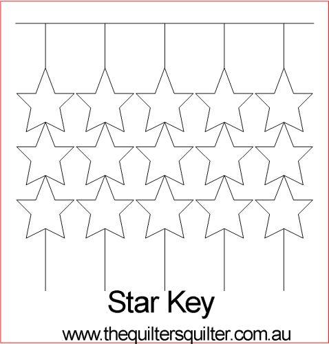 Star Key P2P