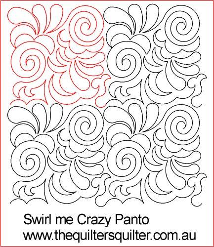 Swirl me Crazy