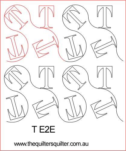 T E2E