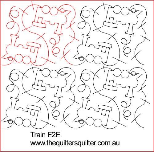 Train E2E