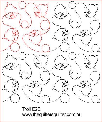 Troll E2E