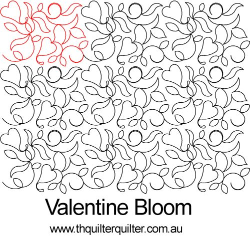 Valentine Bloom
