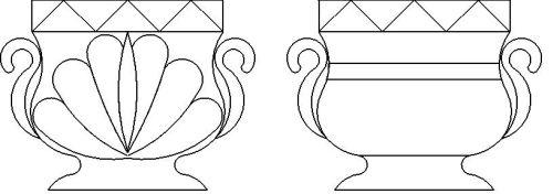 Veronicas Urns