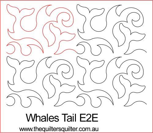 Whales Tail E2E