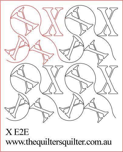 X E2E