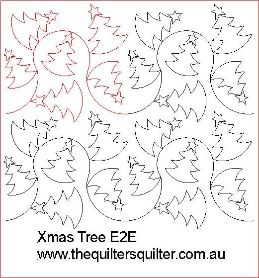Xmas Tree E2E